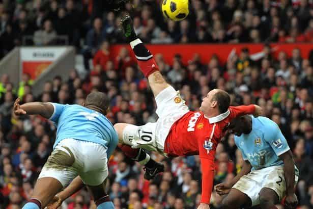 Manchester Derby Final