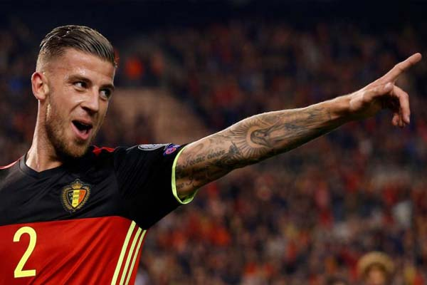 Belgium And England To Play Third Place Match